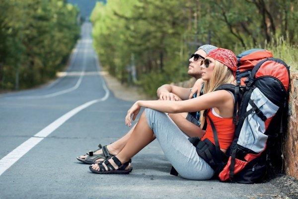 Туристы со страховкой