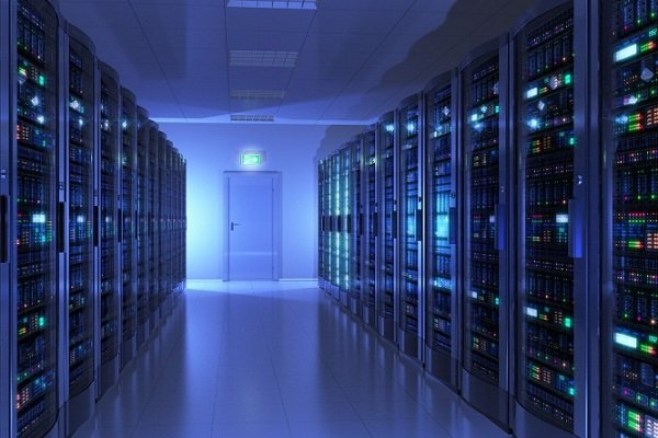 Суперкомпьютер Сбербанк